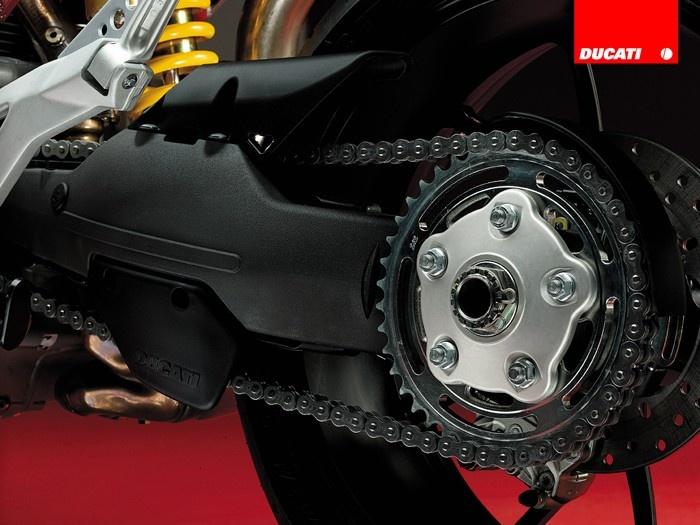 Desmolupo - Riparazione e assistenza moto Ducati    Il service Ducati numero uno a Milano...