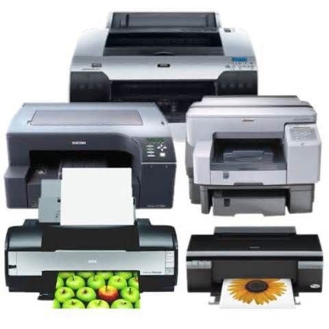 How to Choose The Right Sublimation Printer
