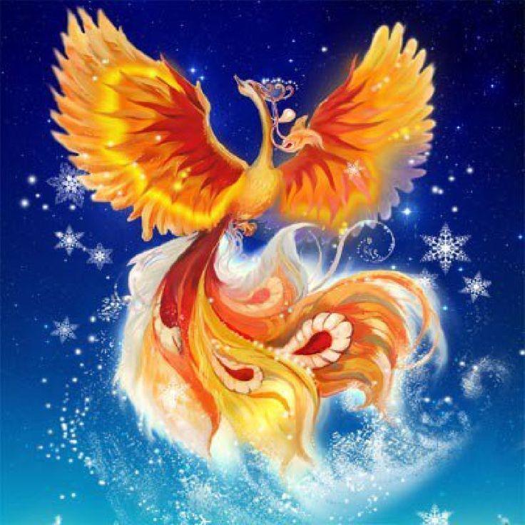 Zhar-ptitsa en el folclore ruso es el pájaro de fuego. Un gran ave (parecido al pavo real) de majestuoso plumaje que brilla intensamente. Es un pájaro mágico que brilla intensamente de una tierra lejana, y es bendición y condena a la vez para su captor.