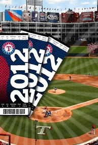 Texas Rangers tickets.  Did you know the Rangers went back to back to the World Series...
