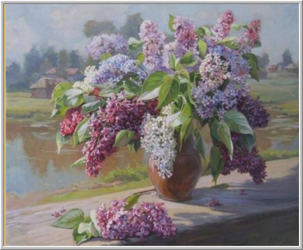 Cuadros pintados al leo comprar cuadros pintados al for Cuadros pintados al oleo