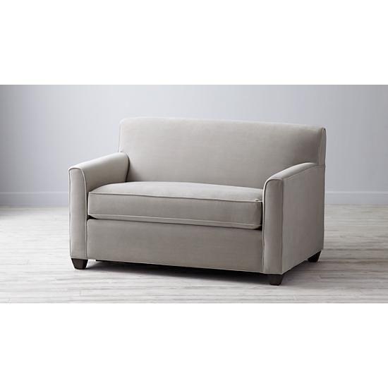 Sofa, So Good Twin Sleeper  | The Land of Nod