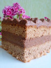 Kiskonyhám ízei: Toffifee torta