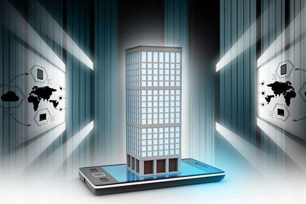 » New generation smart buildings using SAP HANA Cloud