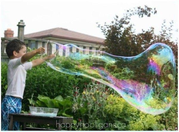 recept na domace velke bubliny 1