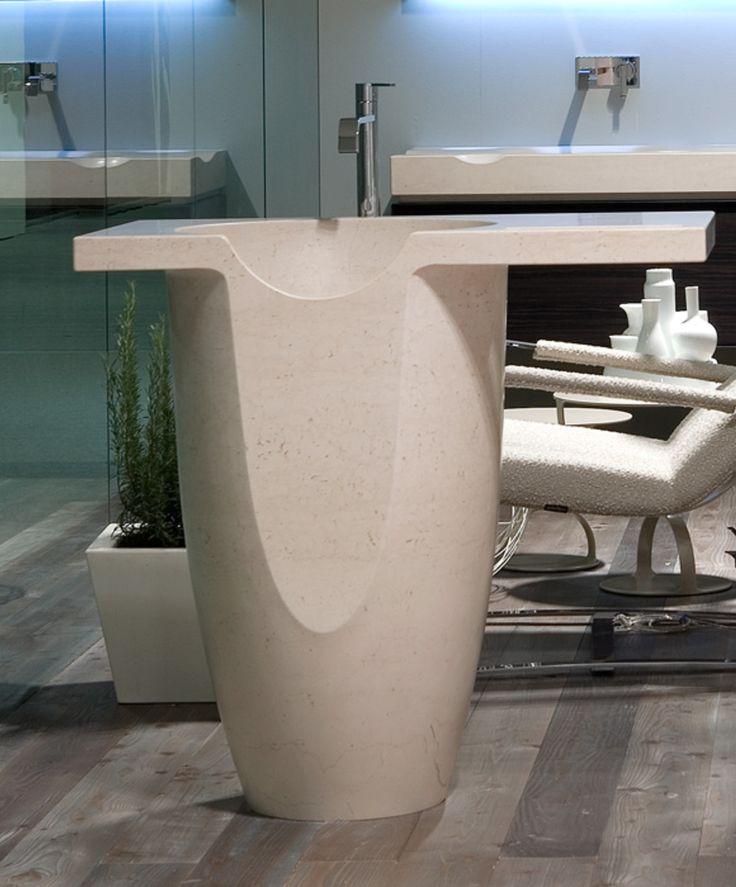 Talamo by Antonio Lupi bathrooms collection #design #interior #interiordesign #home #madeinitaly #italiandesign #london #dimoradesignlondon