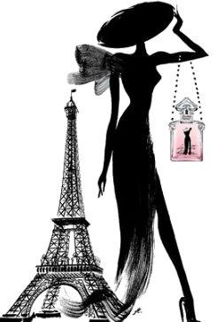 Petite Robe Noire Couture...