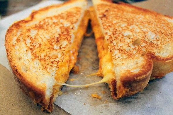 Grill cheese...mmmmmmmm!!!!
