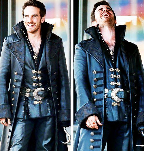 Captain Hook <3