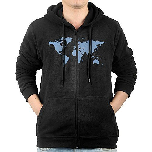 2094 mejores imgenes de exercise and fitness mens clothing en mens world map country art zipup hoodie sweatshirt read more reviews of the product by visiting the link on the imagethis is an amazon affiliate link gumiabroncs Gallery