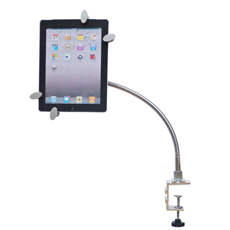 I pad holders | adjustable bed desktop mount stand for ipad 1 2 3 home ipad