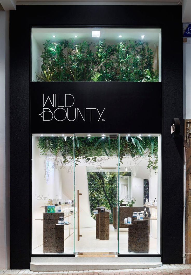 three dogs wild bounty flagship store in hong kong