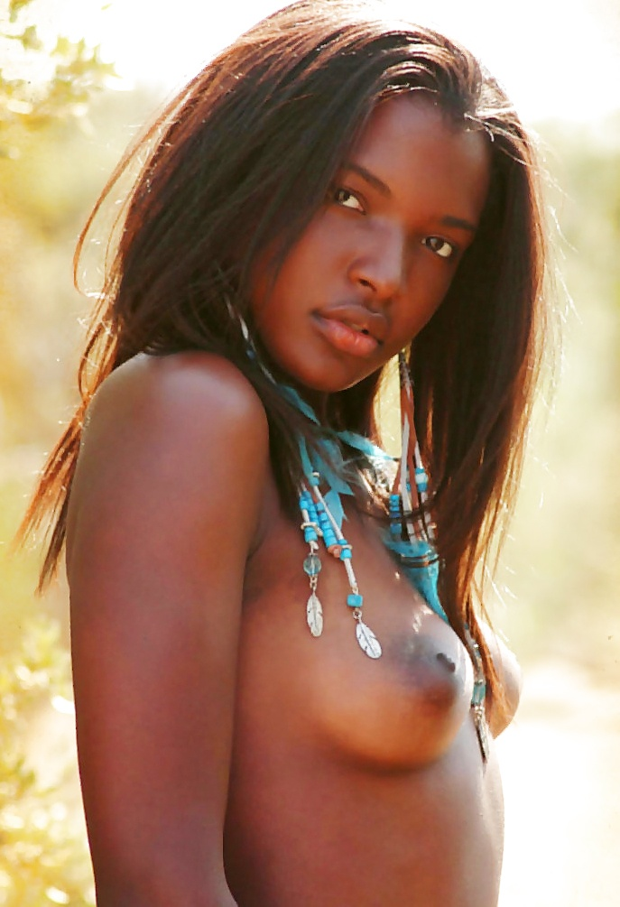 Black Native Sex 105