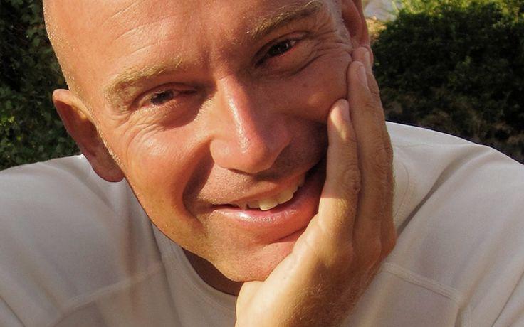 Andreas Souvaliotis, Social Entrepreneur. Blog post: http://tedxth.es/Souvaliotis-blog (GR)