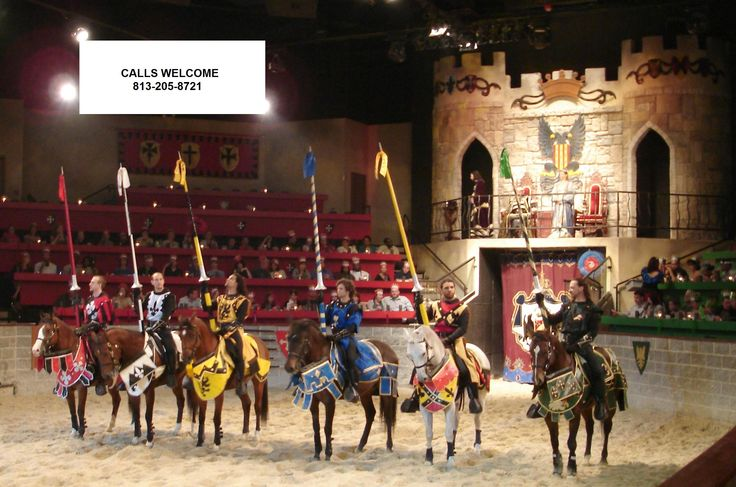 Sep 13, · Owner description: Tournament of Kings is a medieval-themed dinner feast and performance show, great for groups and families. A popular site in Las Vegas 4/4.