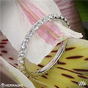 Lotus Wedding Ring