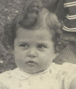 Helena van Dam only family member to be murdered in Auschwitz on Sept. 25, 1942.
