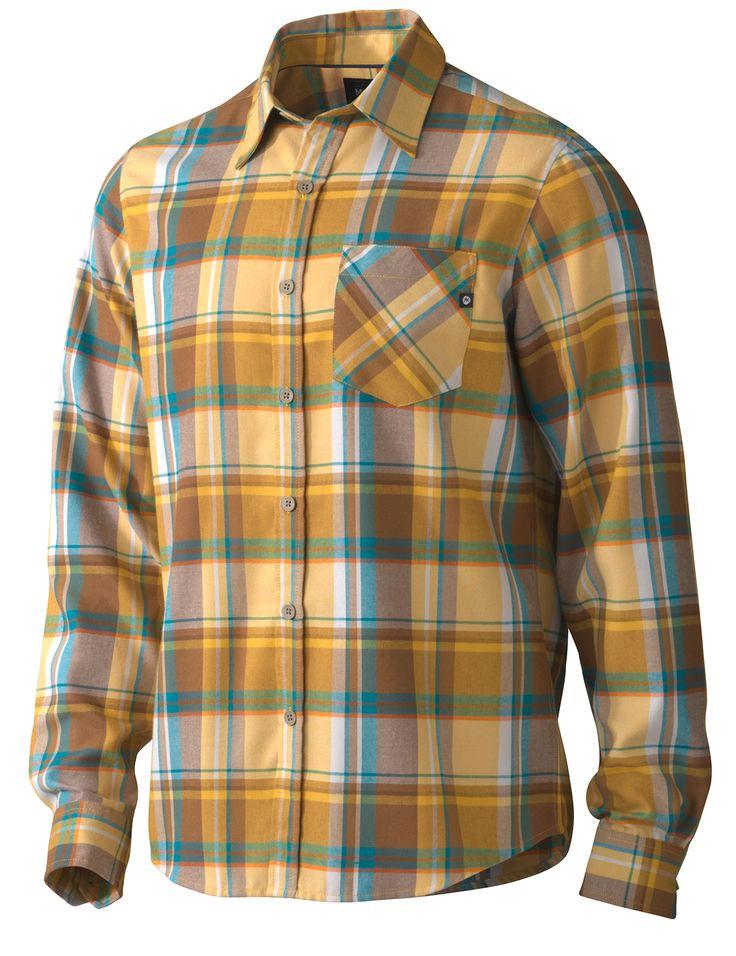 Marmot doheny flannel slopestylin 39 ski snowboard for 9 oz flannel shirt