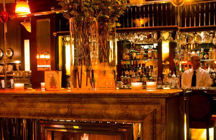 Restaurant | The Trocadero