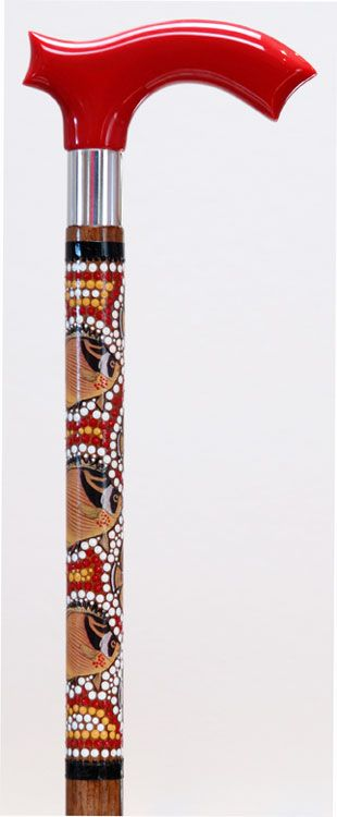 Decorative #walking sticks are just right for those fashionable creatures, who need a reliable support when walking. We have a wide range of Decorative walking sticks.