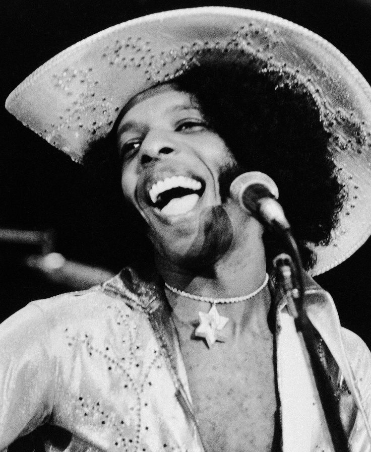 if you want me to stay • sly and the family stone