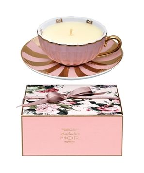 """""""Marshmallow"""" Scented Candle  