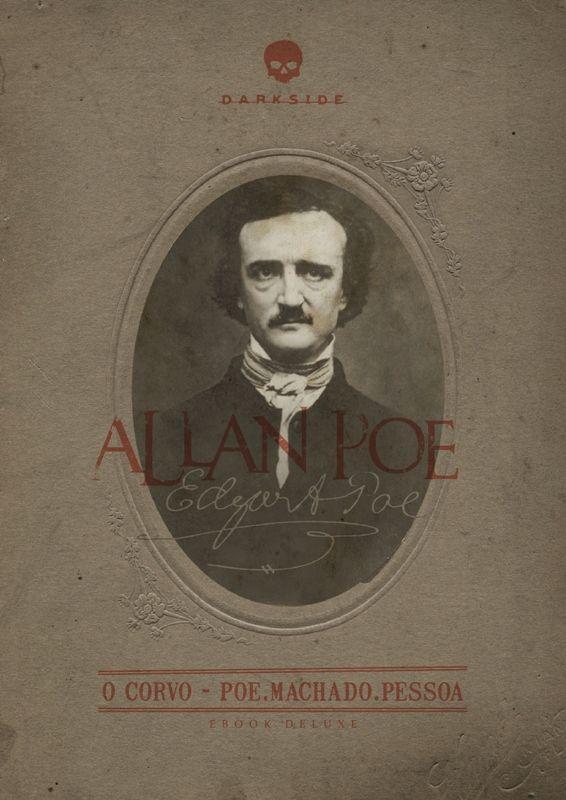 """Especializada em livros de horror, fantasia e suspense, a editora carioca Darksidelançou dois livros digitais para os apreciadores de uma boa literatura sombria baixarem de graça, na íntegra. Para celebrar os 204 anos do nascimento do escritor americano Edgar Allan Poe, a editora publicou, em janeiro, uma edição especial de """"O corvo"""", seu poema mais...<br /><a class=""""more-link""""…"""