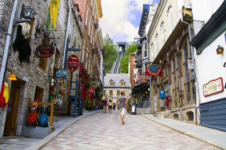 20+ Things To Do In Quebec City For First-Timers