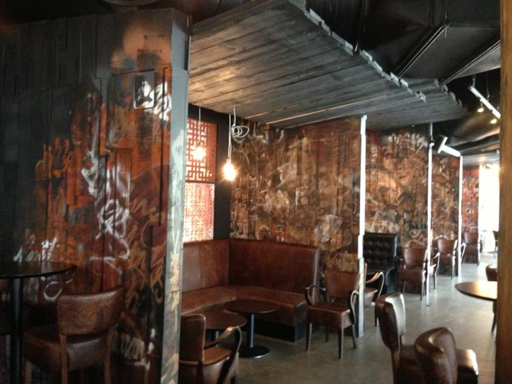 62 Best Venue Interior Graffiti Images On Pinterest