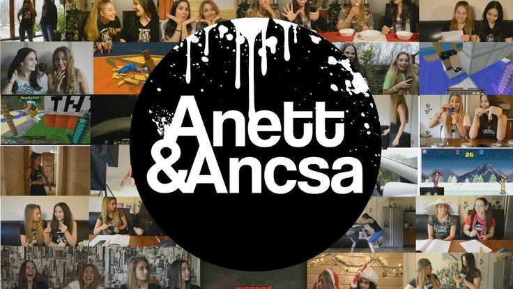 ANETT & ANCSA 2016-BAN!