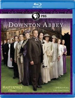 Аббатство Даунтон / Downton Abbey (2010) HD 720 (RU, ENG)
