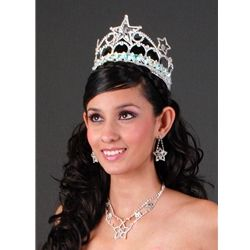 sweet 15 hair styles 1000 images about quinceanera tiaras on 8378