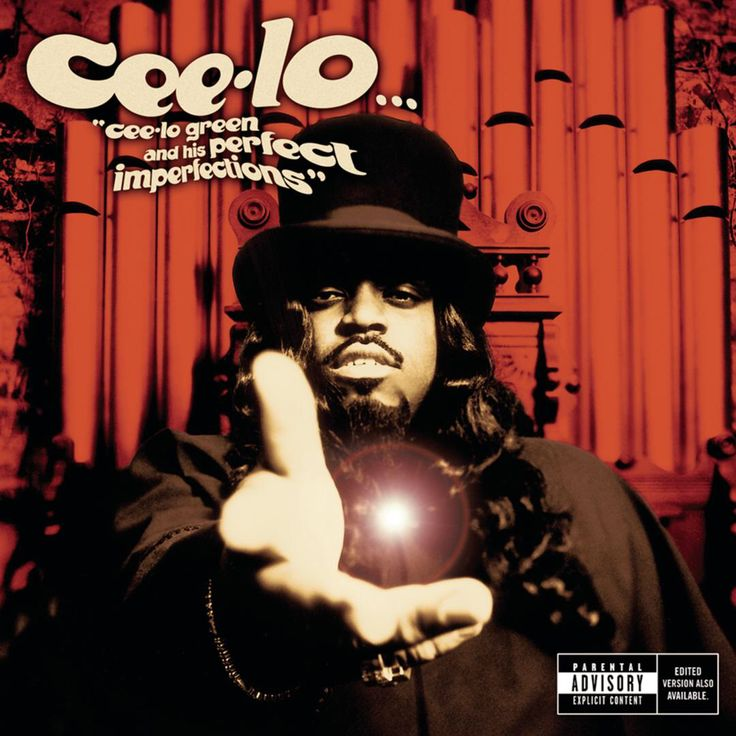 I'm listening to One For The Road by Cee-Lo Green on Pandora