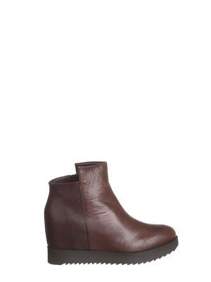 Ботинки коричневые - Formentini - 2757127
