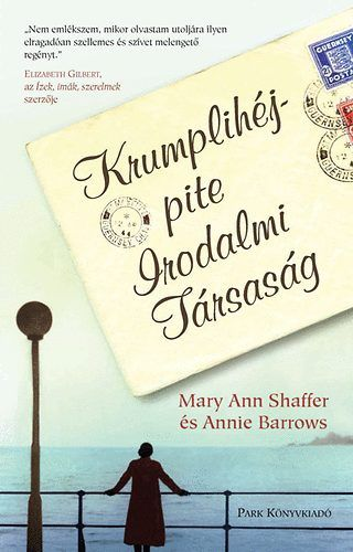 mary ann shaffer annie barrows biography of donald