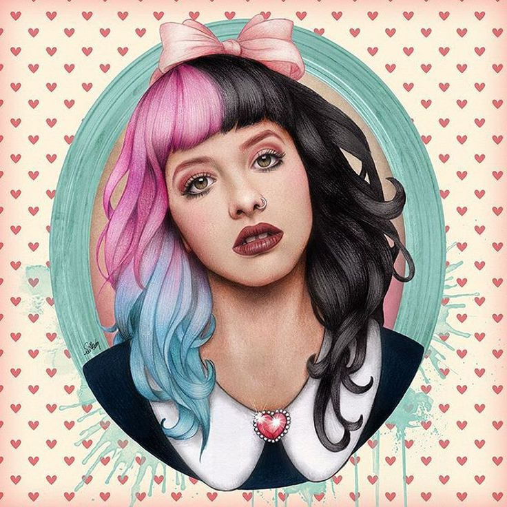 Best 25  Melanie martinez drawing ideas on Pinterest | Melanie ...