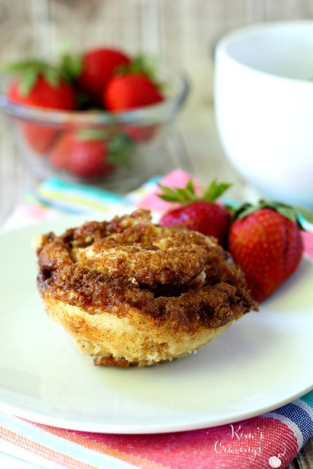 16. Cinnamon Roll Microwave Mug Cake #healthy #meals http://greatist.com/eat/healthy-mug-recipes
