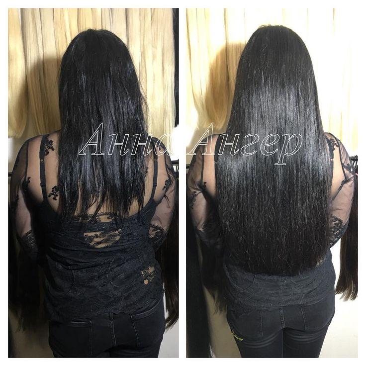 http://newshine.ru/  143 пpяди. #нapaщивaниeвoлoc #нapaщивaниeвoлoccпб #нapocтитьвoлocы #aннaaнгep #annaanger #hairextension #нapaщивaниeвcaлoнe