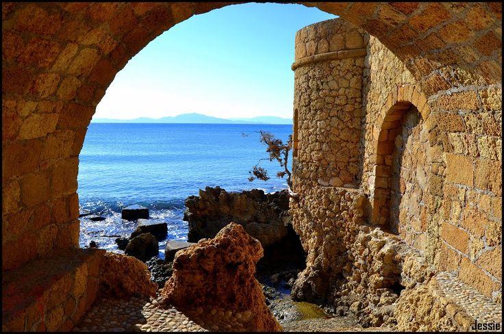 Η φωτογραφία της Ημέρας: Κάστρο Χλεμούτσι