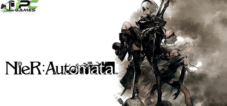 Nier Automata PC Game Free Download  Nier Automata PC Game is an open world action video game which is developed by Platinum Games and published by Square Enix. Nier Automata PC Game released worldwide on 17th of March, 2017 for PlayStation 4 and Microsoft Windows. This action video...