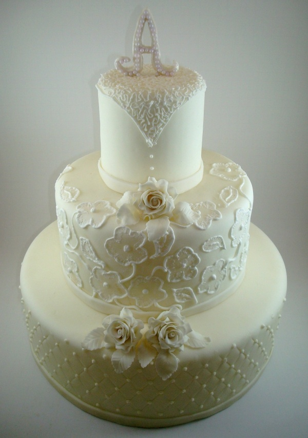 Pin by Brenda on Cakes, frostings and cake toppings | Pinterest