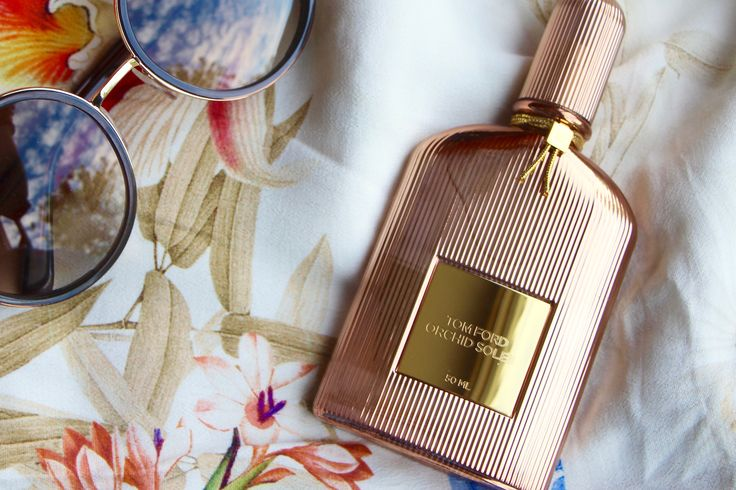 Tom Ford Orchid Soleil : Liquidised Holiday Vibes | Those still searching for…