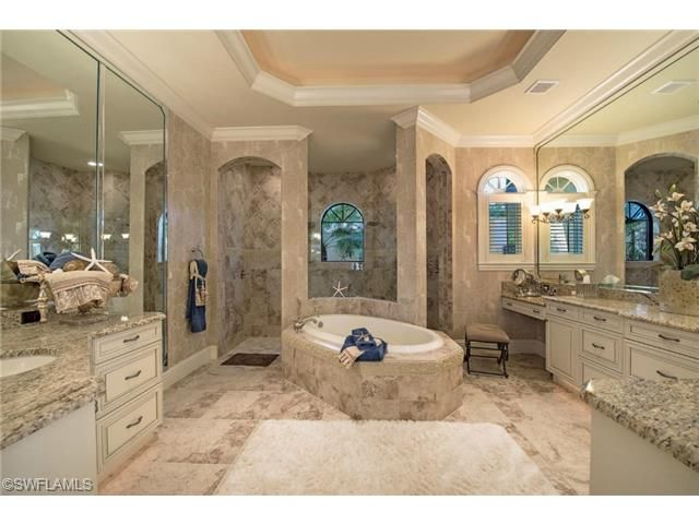 441 Best Naples Florida Heavenly Bathrooms Images On