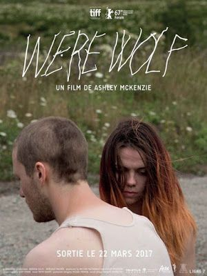 Cinéma : Werewolf de Ashley McKenzie - Avec Andrew Gillis, Bhreagh MacNeil http://www.parisladouce.com/2017/03/cinema-werewolf-de-ashley-mckenzie-avec.html