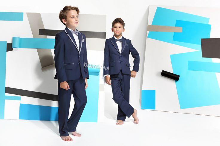 Takie oryginalne i wyjątkowe fasony garniturów chłopięcych znajdziesz w naszym sklepie internetowym. Kup już dzisiaj! | http://tiny.pl/gqnvh