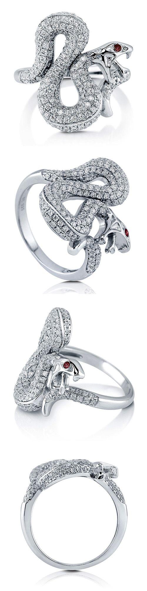 C Ring E Ring