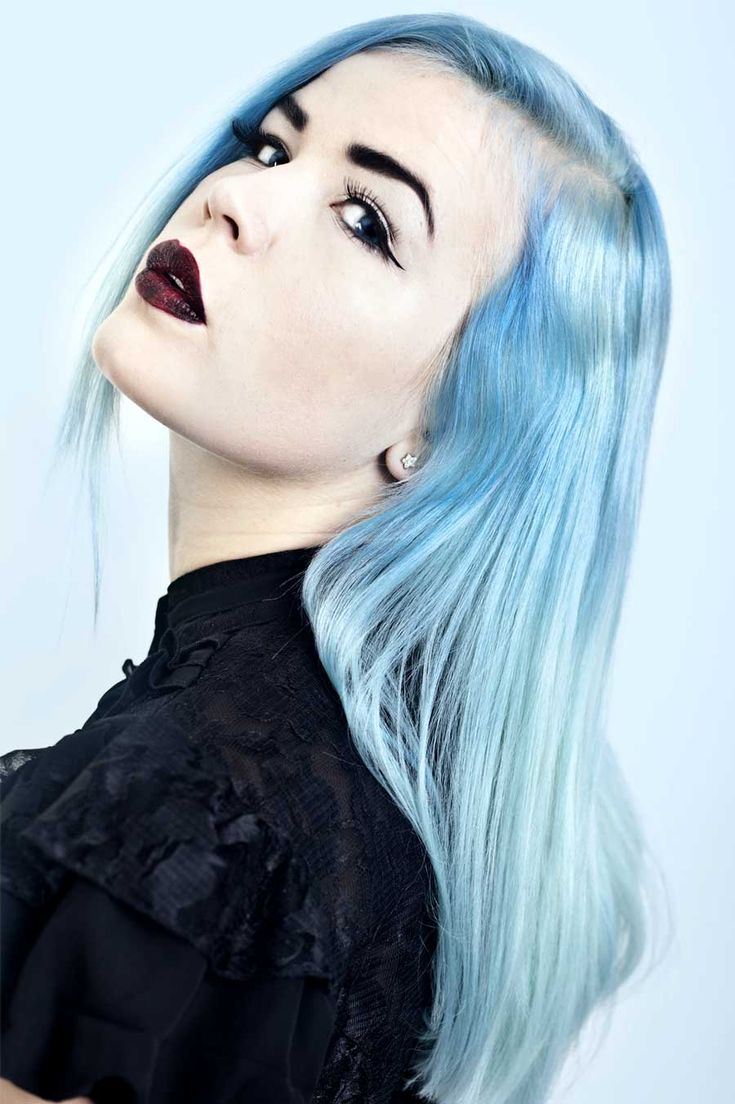 best magic color images on pinterest colourful hair hair color