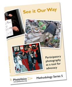 Photovoice.org's online resource page. Links to several potentially useful tools, books, etc.
