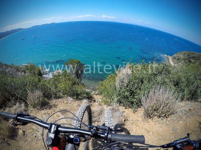 Punta Ala Cala Civette MTB