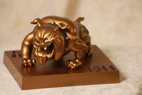 Omega Psi Phi Dog Omega Psi Phi Fraternity Gift Que Dawg
